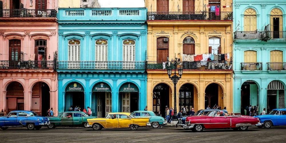 Cuba Incentives (Havana, Cuba)