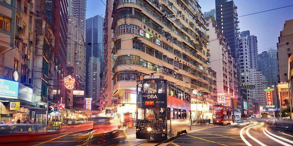 The Travel Advisers (Hong Kong, China)