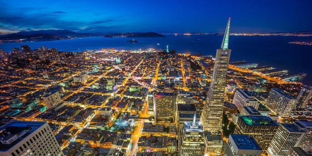 Wedgewood (San Francisco, USA)