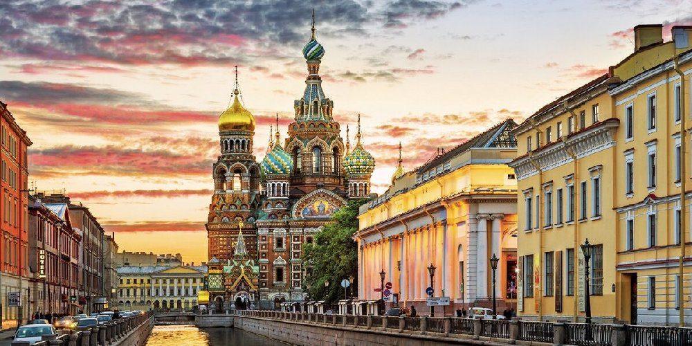 Olta Travel (St. Petersburg, Russia)