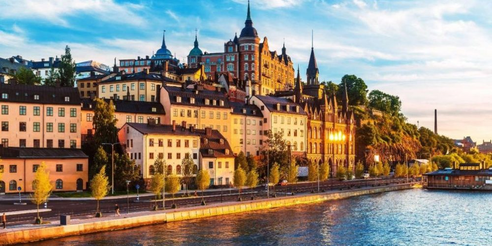 DMC Scandinavian Incentives (Stockholm, Sweden)