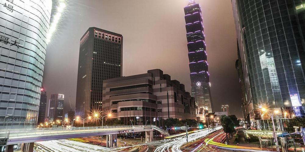 Taiwanlook (Taipei, Taiwan)