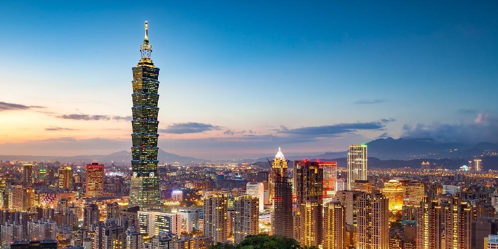 Eventy Corporation (Taipei, Taiwan)