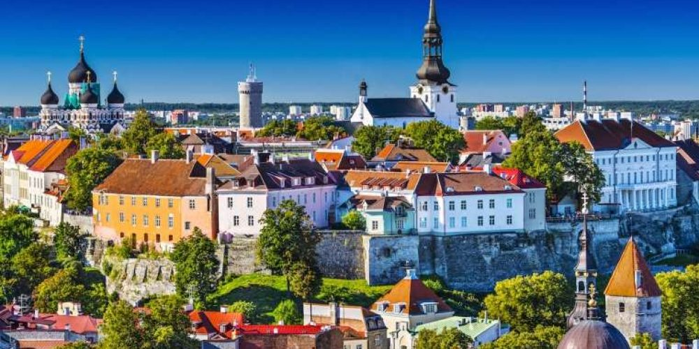 Baltcoming (Tallinn, Estonia)