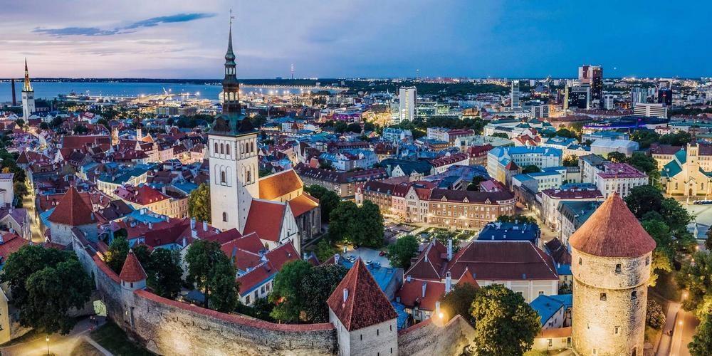 Via Hansa DMC & PCO (Tallinn, Estonia)