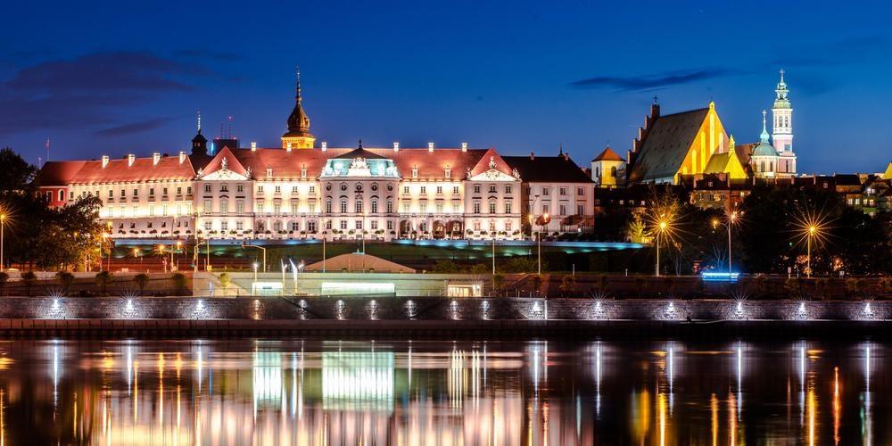 Via Hansa DMC & PCO (Warsaw, Poland)