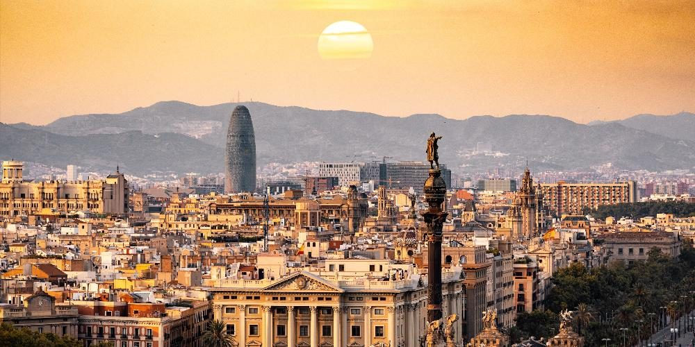 Abreu Events (Barcelona, Spain)