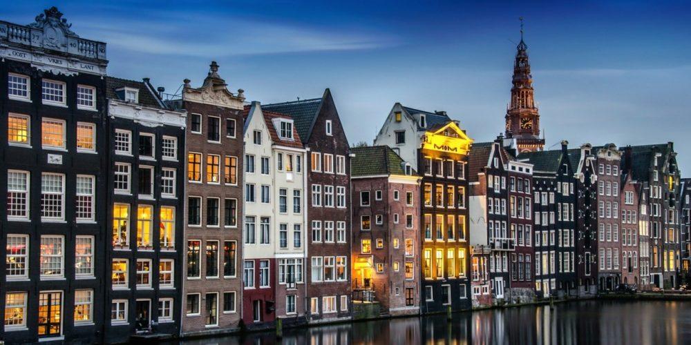 Pacific World (Amsterdam, Netherlands)
