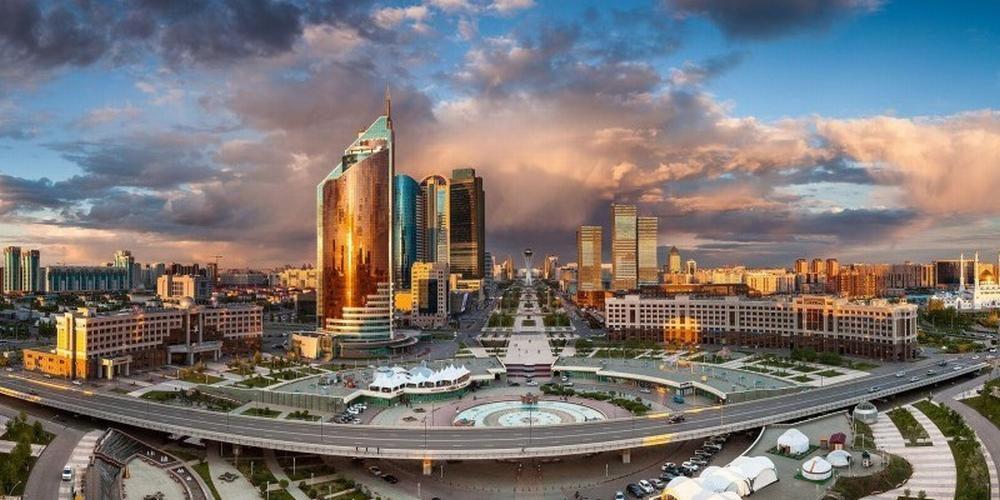 International Travel plus (Astana, Kazakhstan)