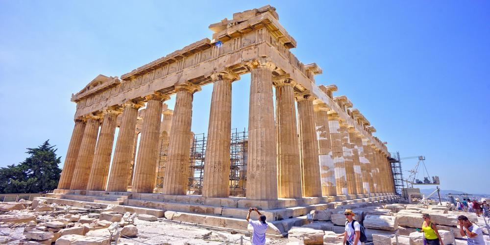 Vista Events (Athens, Greece)