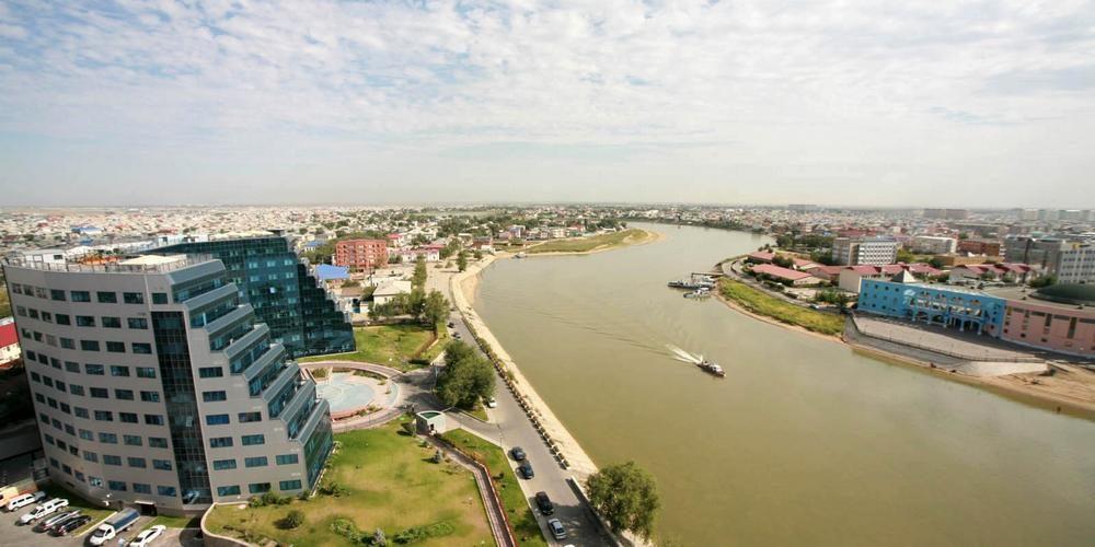 International Travel plus (Atyrau, Kazakhstan)