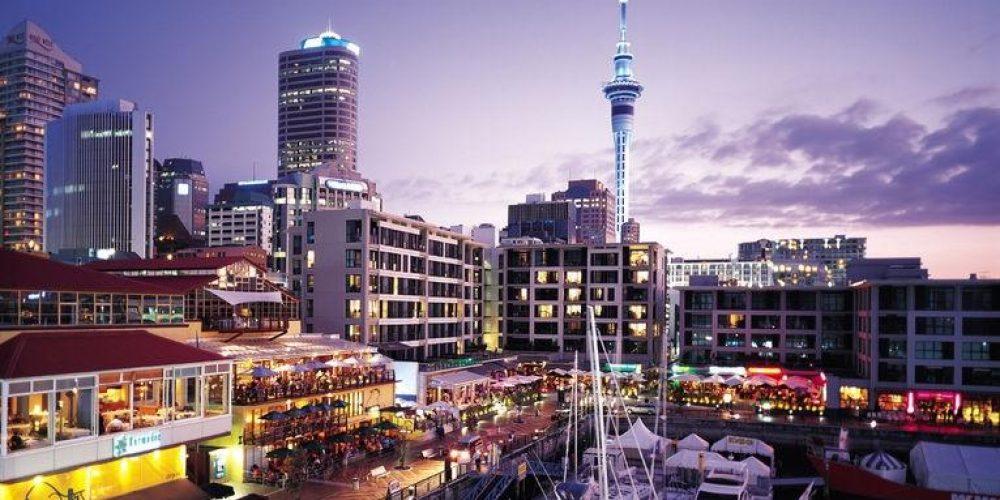 IDNZ (Auckland, New Zeland)