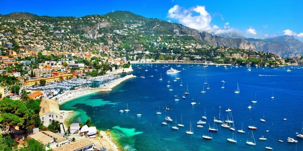 Raising Stones Events (Azure Coast, France)