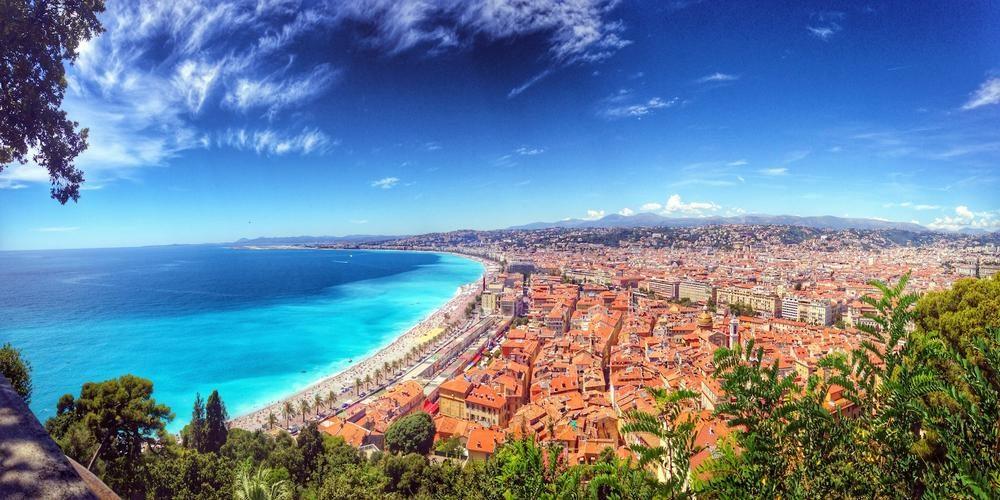 Phenix Events (Azure coast, France)