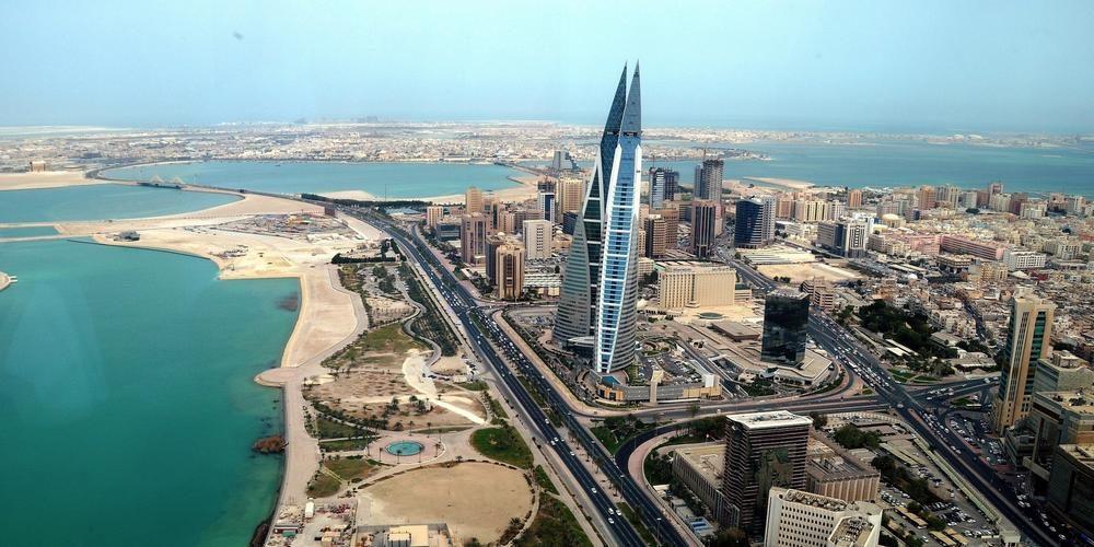 Gold Coast Travel & Tourism (Bahrain)