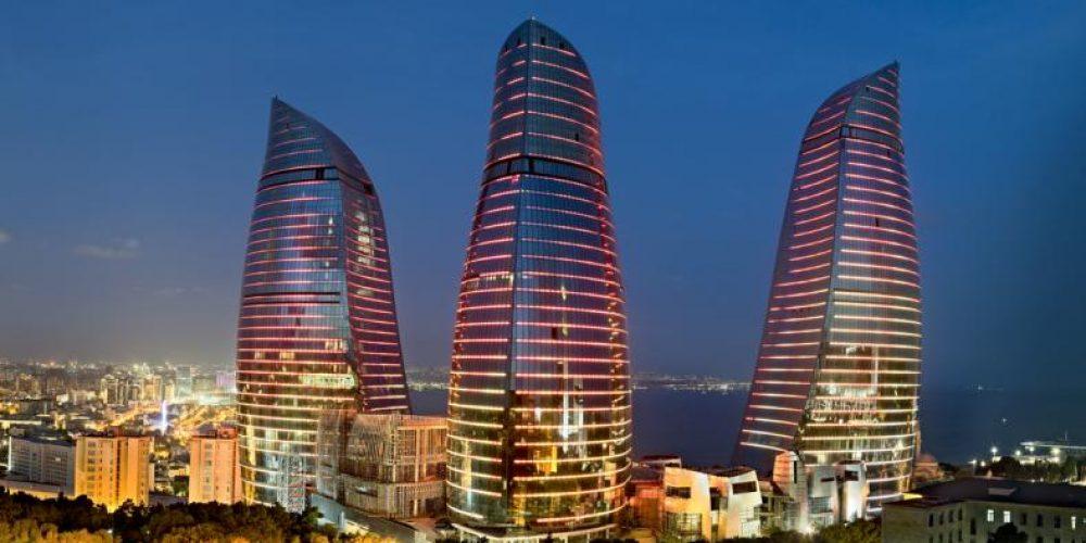 PASHA Travel (Baku, Azerbaijan)