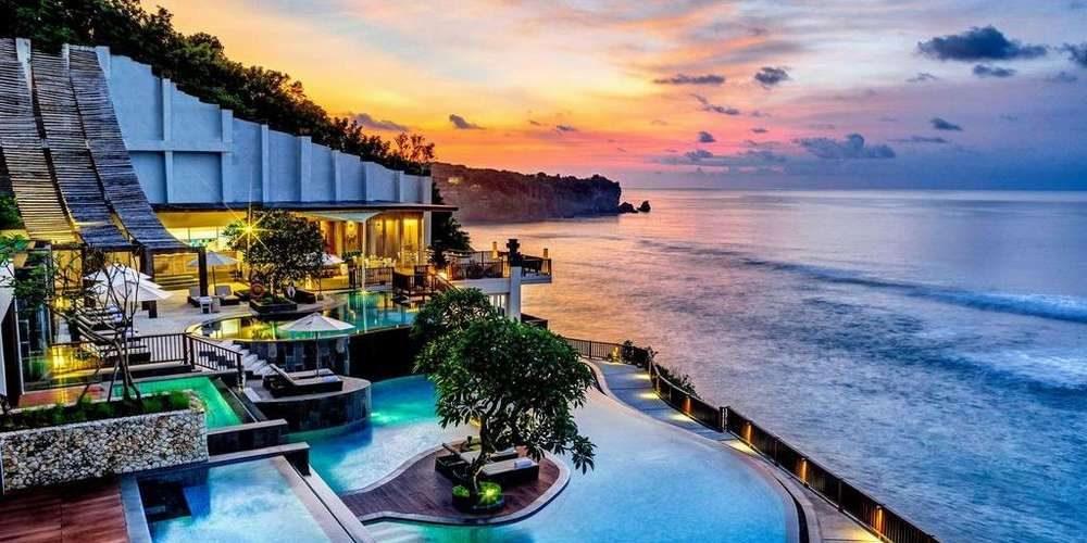 Destination Asia (Bali, Indonesia)