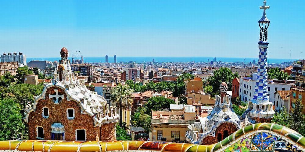Liberty (Barcelona, Spain)