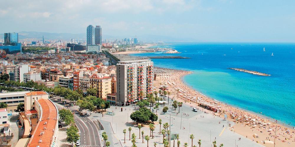 Maximice events group (Barcelona, Spain)