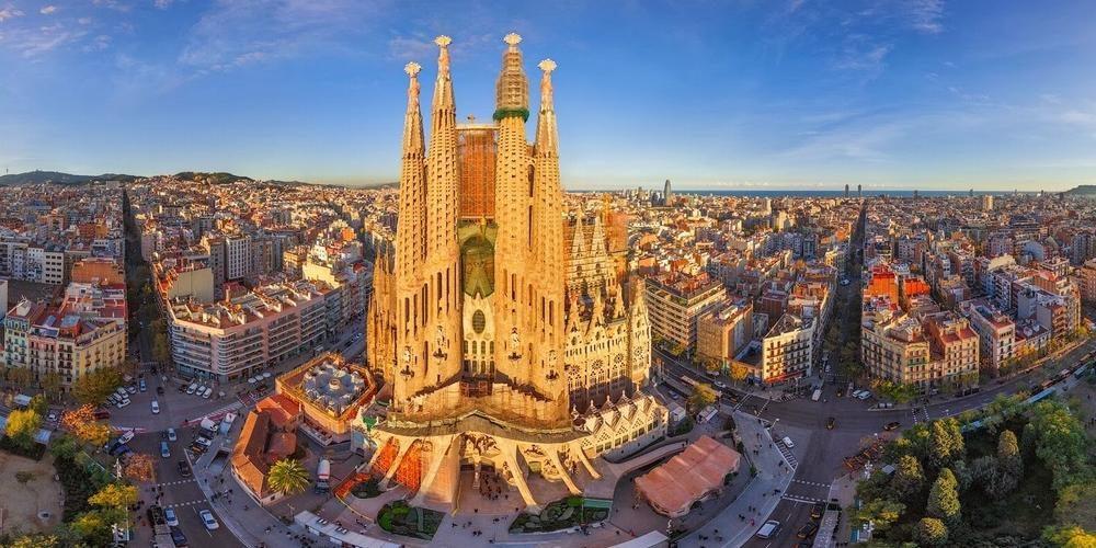 Spaintacular (Barcelona, Spain)