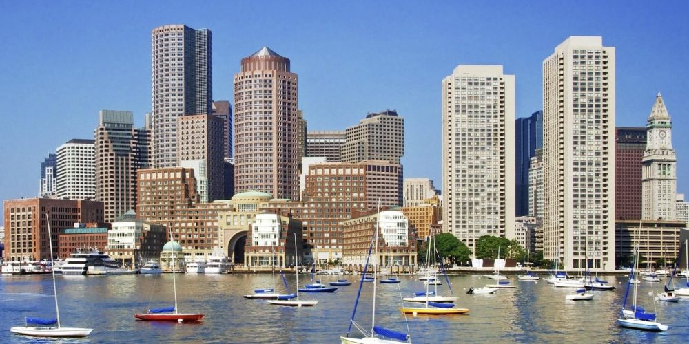 ACCESS Boston (Boston, USA)