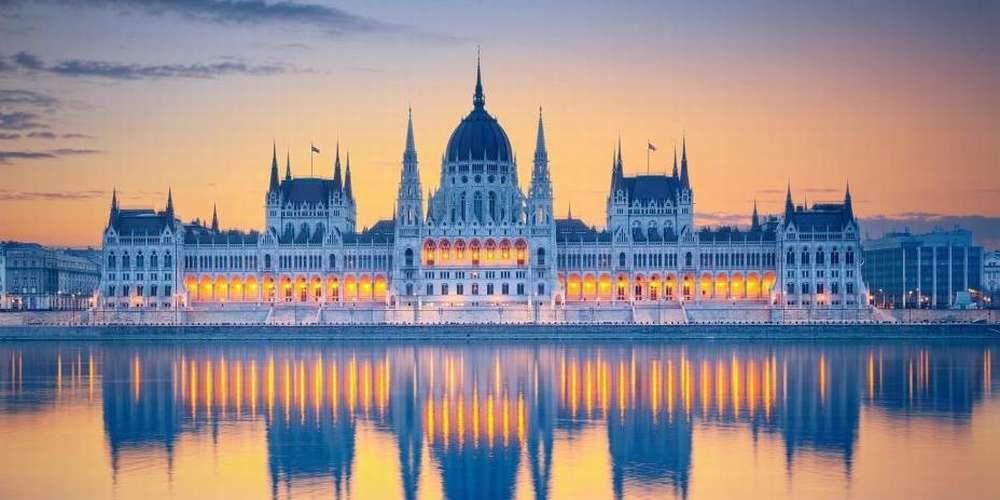 Continental Travel (Budapest, Hungary)