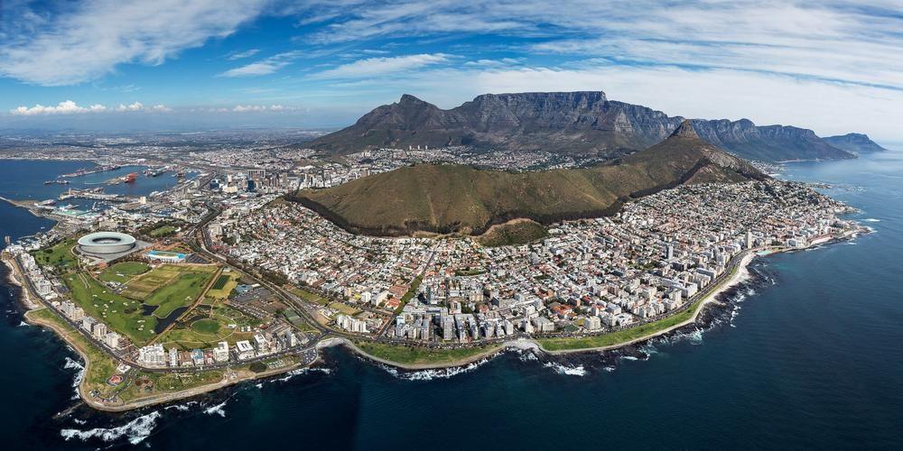 SALT Concepts (Cape Town, South Africa)