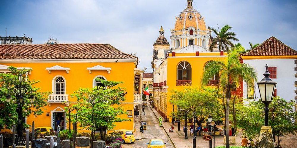 Contactos (Cartagena, Colombia)