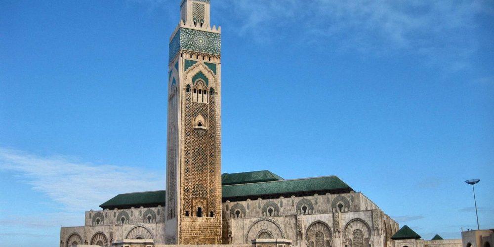 Atlas Events By Atlas Voyages (Casablanca, Morocco)