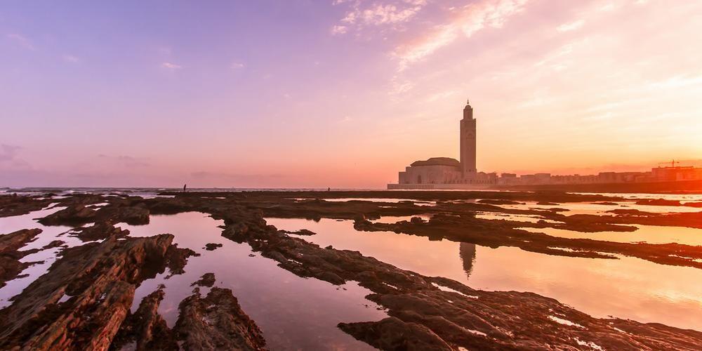 MidFar Events & Travels (Casablanca, Morocco)