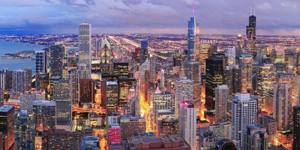 360 Destination Group (Chicago, USA)