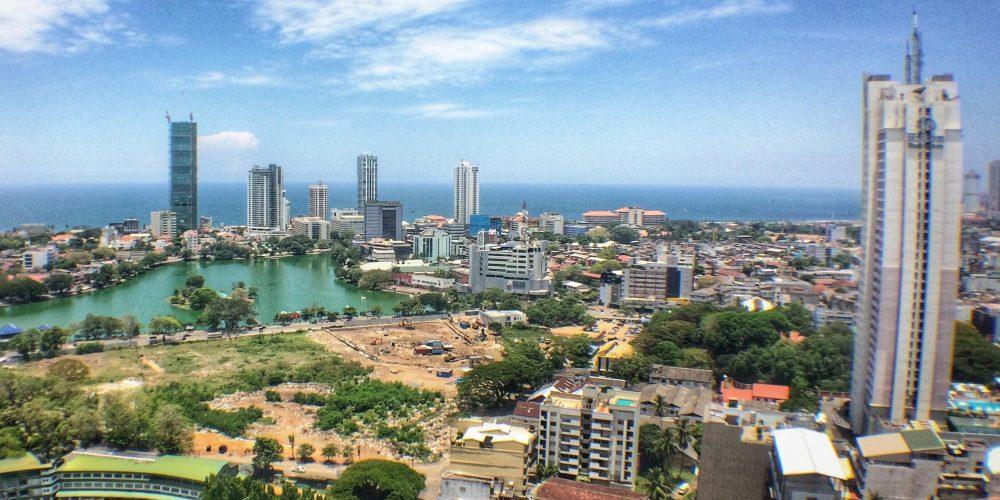 Connaissance De Ceylan (Colombo, Sri Lanka)