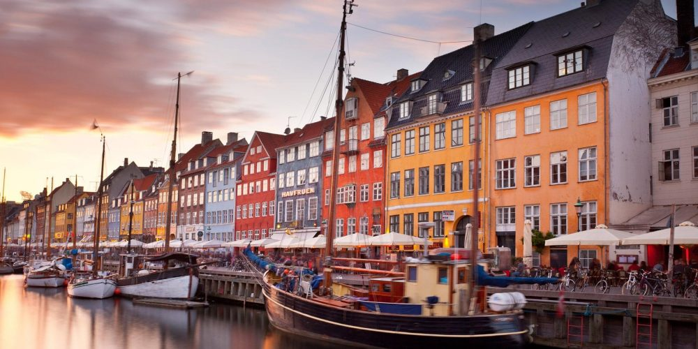 BDP Business Events (Copenhagen, Denmark)