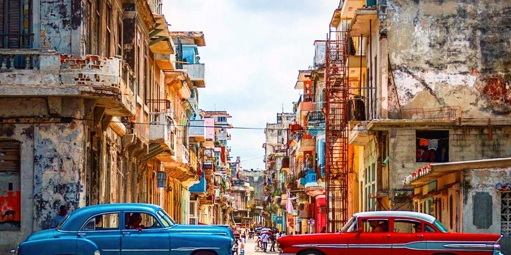 Cuba for Travel (Havana, Cuba)