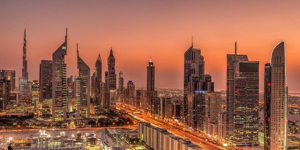 Touch +971 (Dubai, UAE)