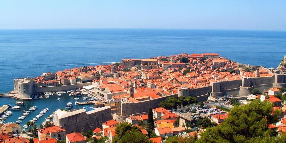 Liberty Adriatic (Dubrovnik, Croatia)