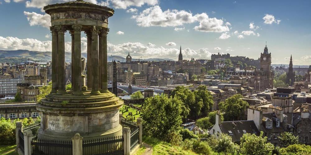 JacTravel (Edinburgh, United Kingdom)