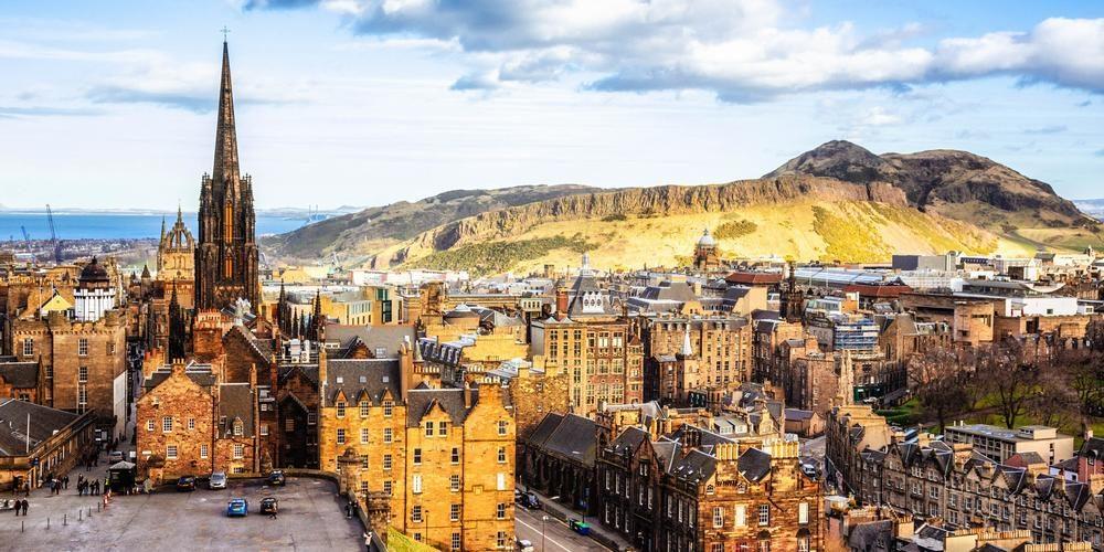 Spectra (Edinburgh, Scotland)