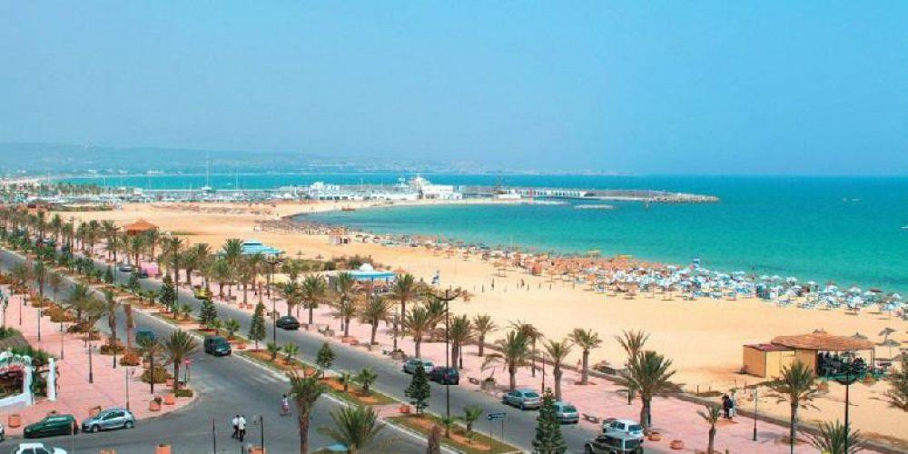Barclay's Group Travel (Hammamet, Tunisia)