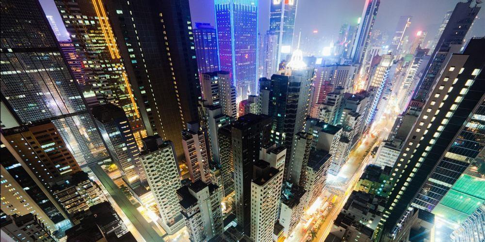 Liberty (Hong Kong, China)