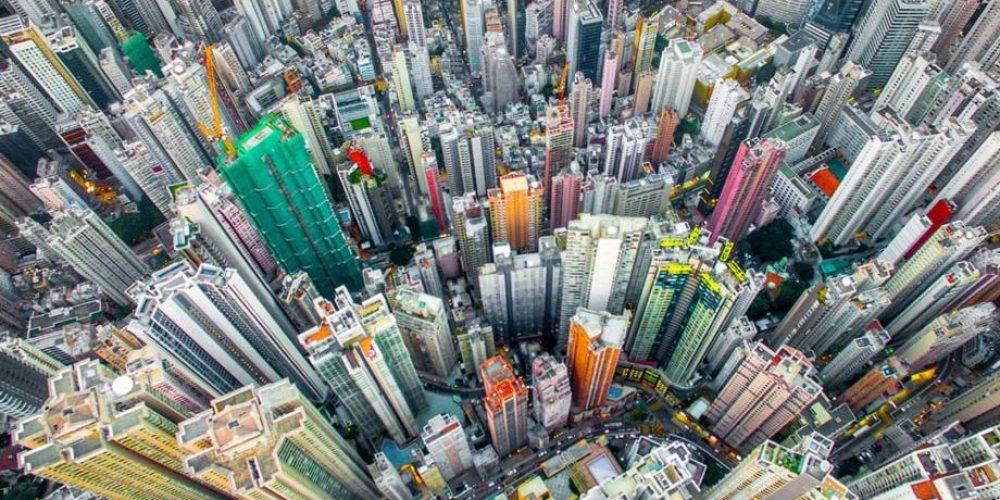 Faces of China (Hong Kong, China)