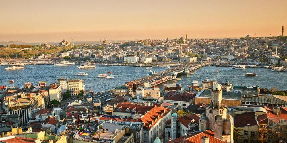 Liberty Turkey (Istanbul, Turkey)