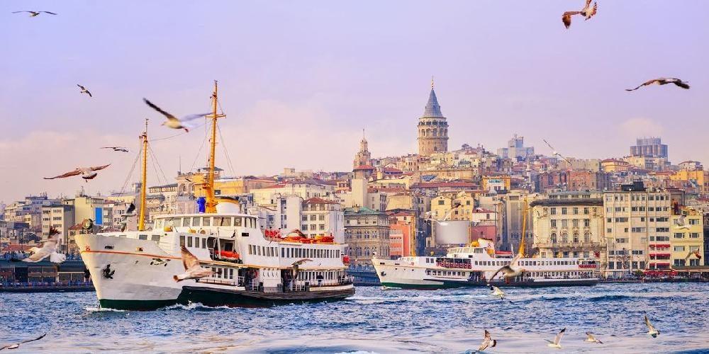 OSKAR TOURS (Istanbul, Turkey)
