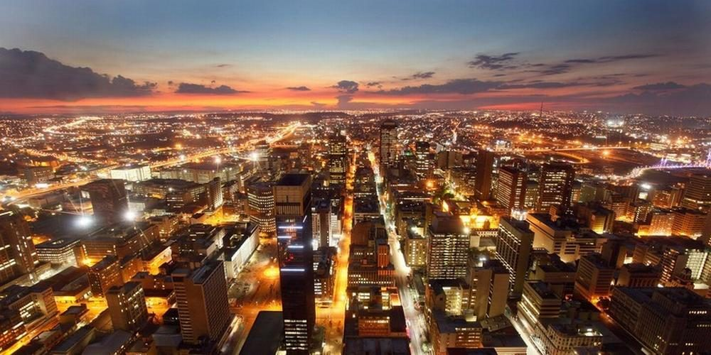Incredible Tours & Travel (Johannesburg, Republic of South Africa)