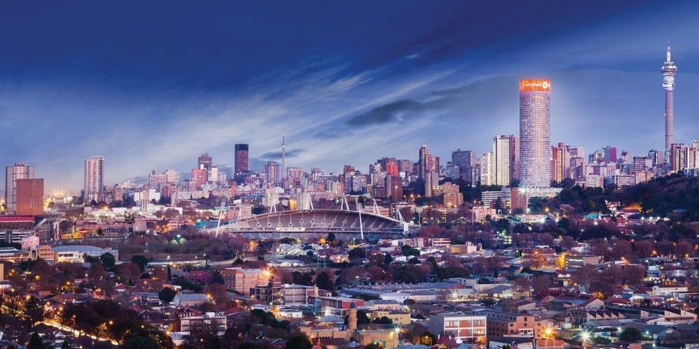 Liberty (Johannesburg, South Africa)