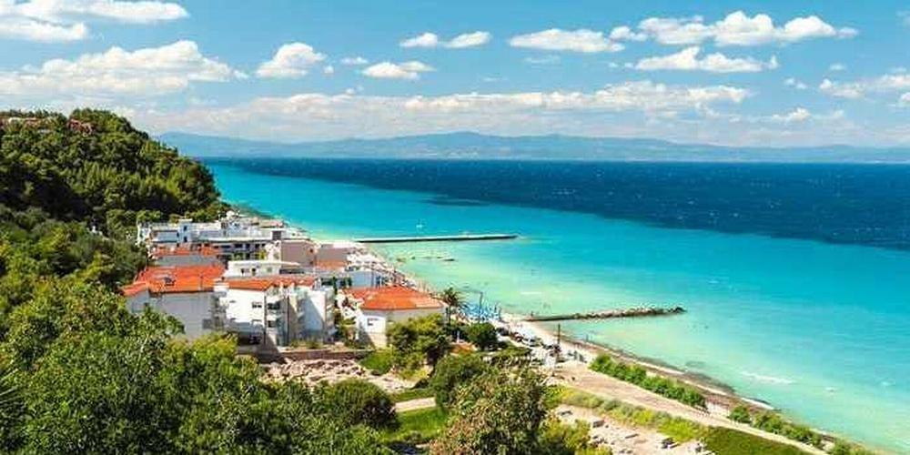 IMT Travel Services (Kallithea, Greece)