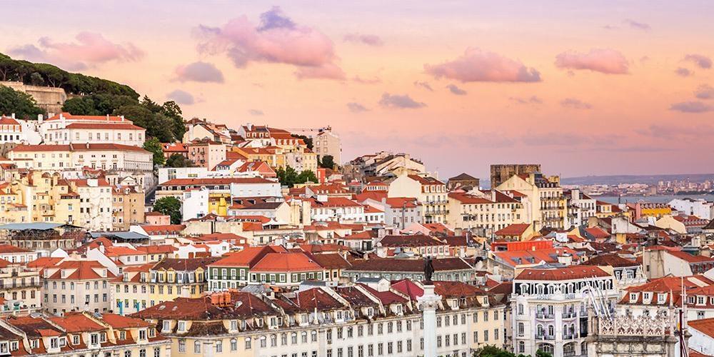 TA DMC Portugal (Lisbon, Portugal)