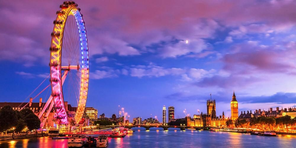 London DMC TCE Group (London, United Kingdom)