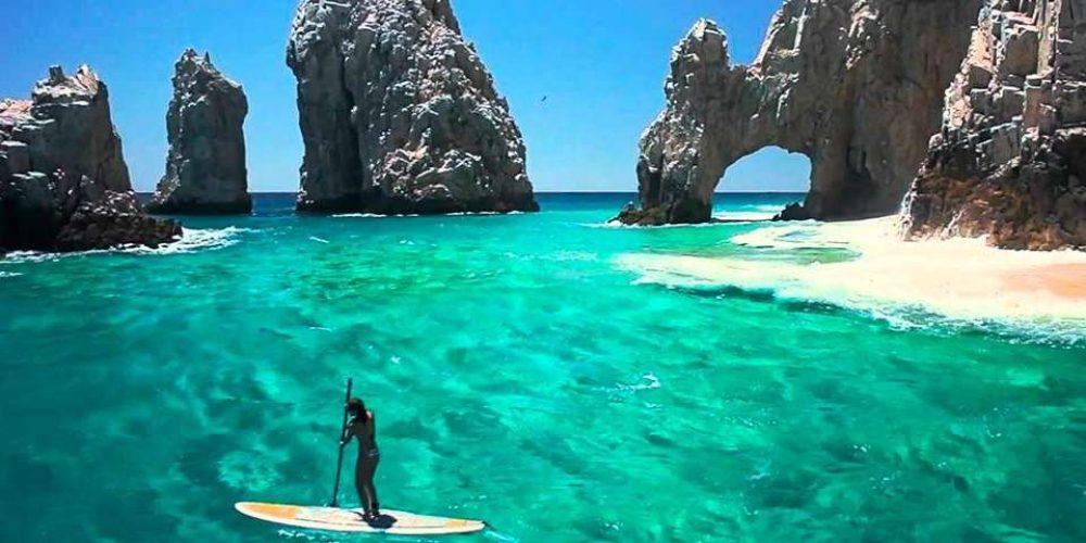 Tropical Incentives DMC (Los Cabos, Mixico)