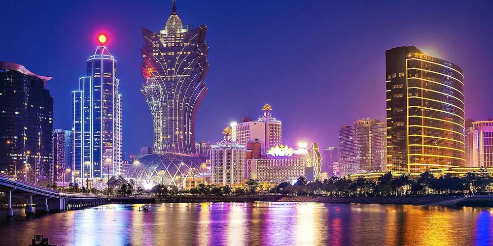 Willy Event Consultants (Macao, China)